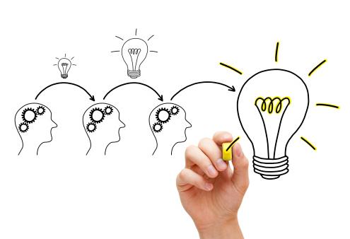 جایگاه ایده های خوب افراد نامشهور کجاست؟