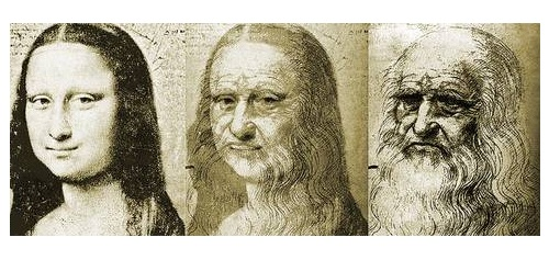 عاقبت برگزاری یک رفراندوم سرنوشت ساز برای لئوناردو داوینچی!