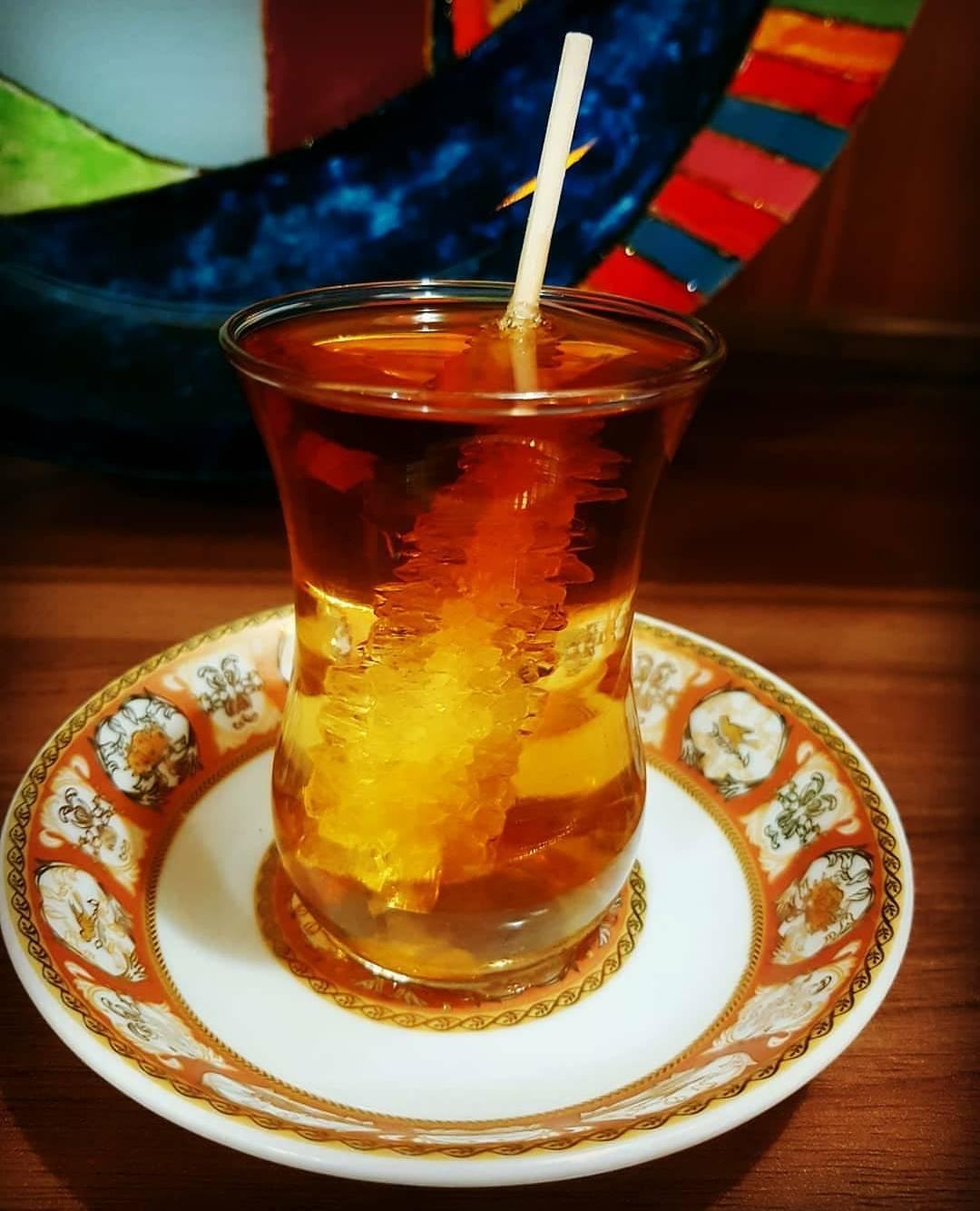 علاجِ سرطان با چایِ نبات که نمی شه!