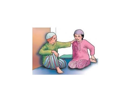 نصیحت های یک پدر رشوه بگیر بازنشسته ی پیر!