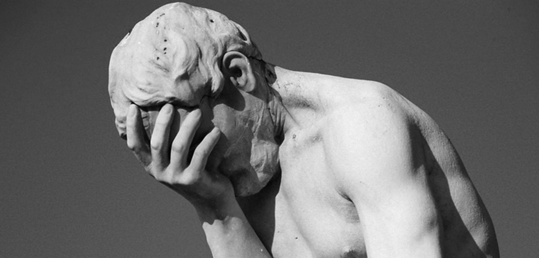 الهه خجالت در یونان باستان!