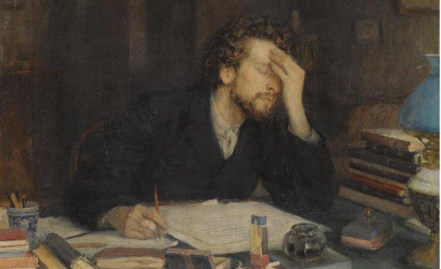 برای چی می نویسی؟!