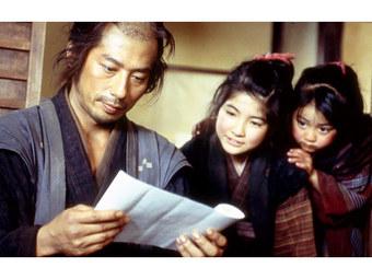 چرا این سامورایی با وقار ژاپنی رو از اون قیصر عصبانی ایرانی بیشتر دوست دارم؟!