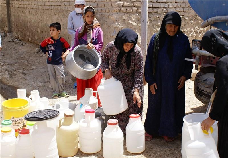 دومین حوضه پرباران ایران دست به گریبان بحران خشکسالی(!)-70 تا 90 درصد چشمه های لرستان خشک شده است.