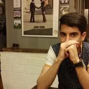 Amir Hossein Zand