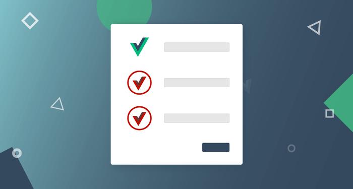 تکرار مکررات در اعتبار سنجی (Form Validation) ورودی ها در JsonApi