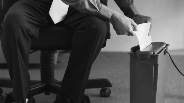 ۵ لکه سیاه در رزومه برنامه نویسان