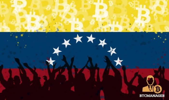 از بیتکوین و ونزوئلا چه خبر؟