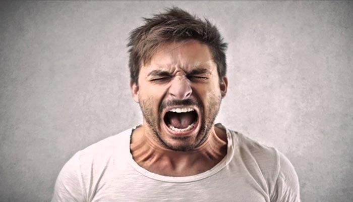 آخرین بار چقدر عصبانی بودید؟!