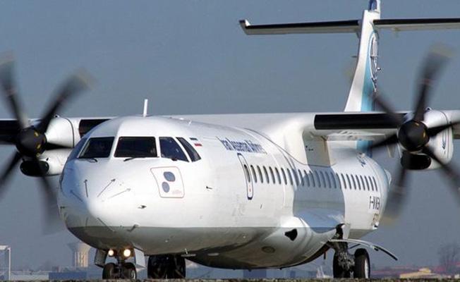 در سقوط هواپیمای تهران-یاسوج من مقصر هستم