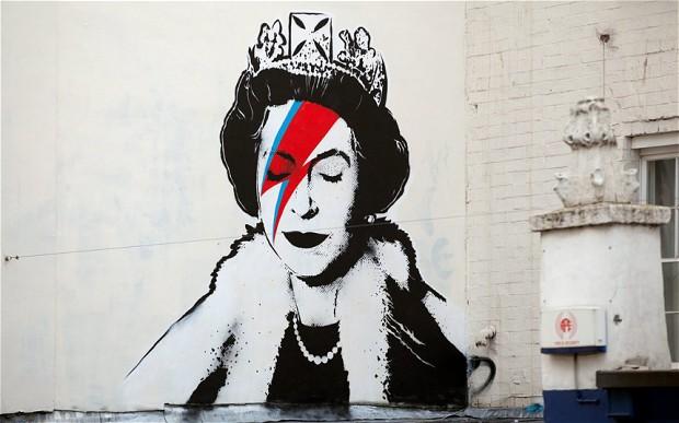 بنکسی چگونه معروفترین هنرمند خیابانی دنیا شد؟