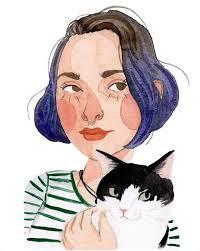 نقاشی از Maggie Cole