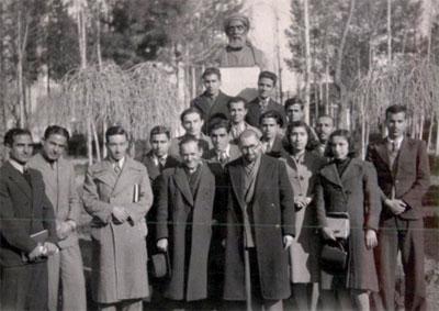 معرفی کتاب «شهر ناپدیدان» با نگاهی به زندگی عباس یمینی شریف / مرسده خدادادی