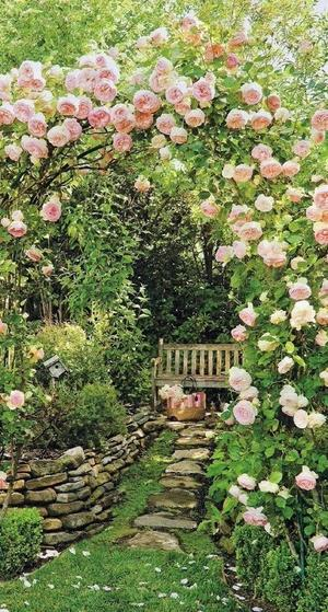 """""""در پایین باغهای سالی""""، شعری از ویلیام باتلر ییتس"""