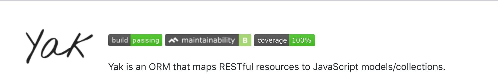 ORM برای اتصال به API