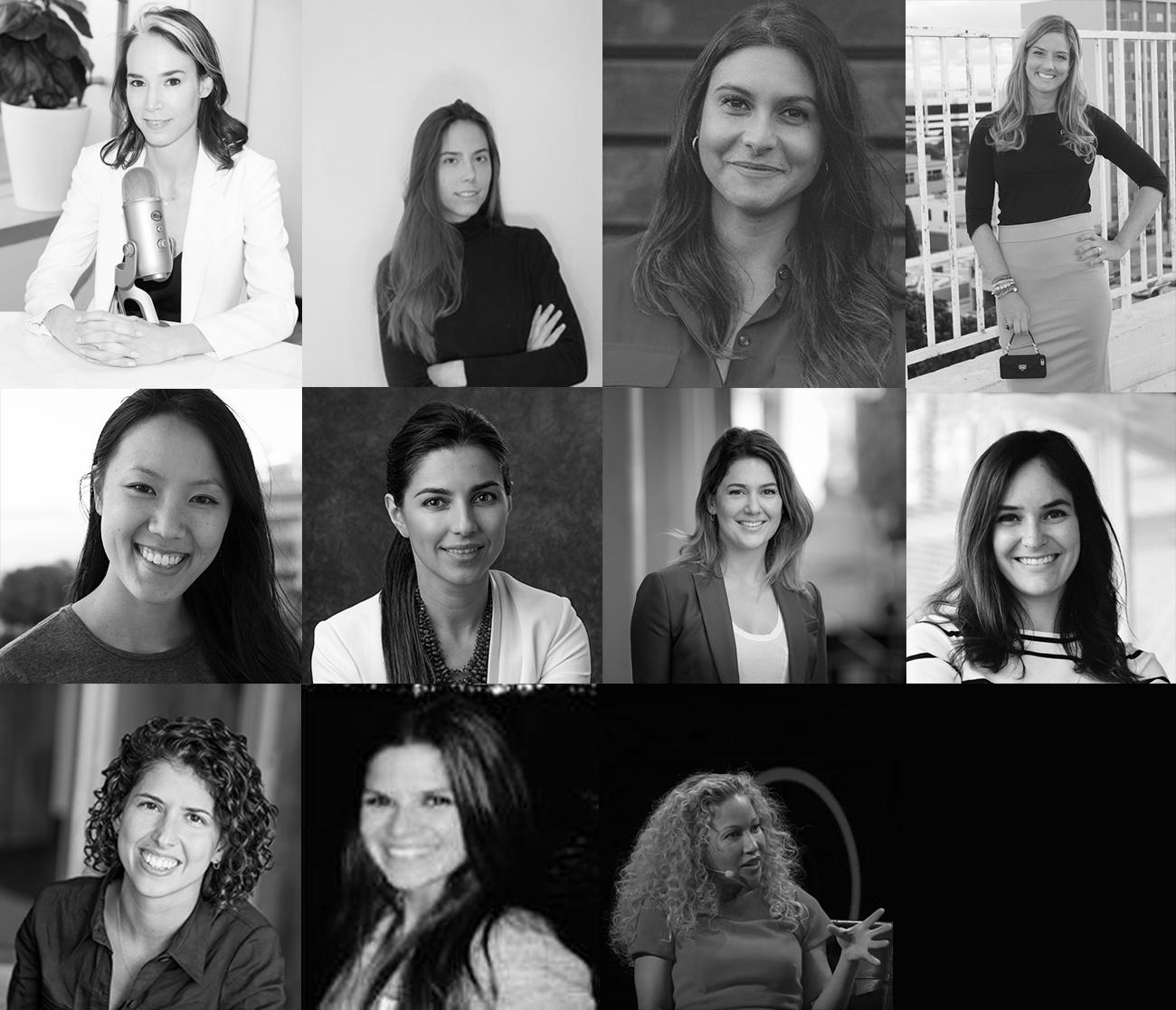 آینده ی سرمایه گذاری بر روی ارزهای رمزنگاری شده: ۱۰ زنی که باید بشناسید