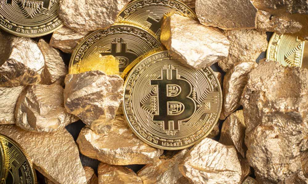 آیا بیت کوین جایگزینی برای طلا خواهد شد؟