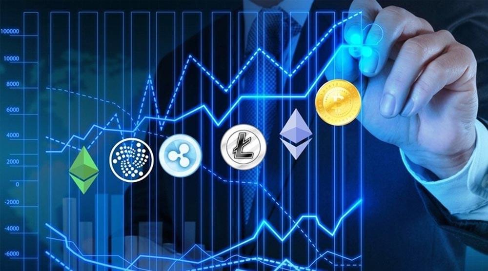 ارزان قیمت ترین ارزهای دیجیتالی در دنیا(1)