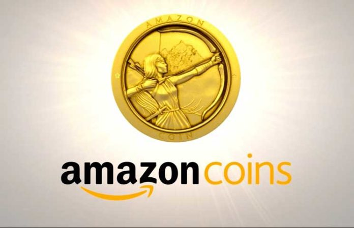 از آمازون ارز دیجیتال بخرید!