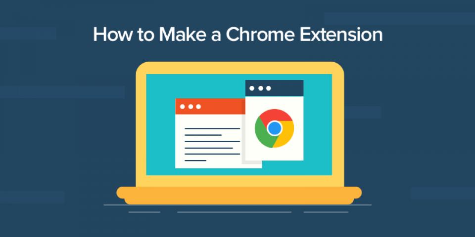 چگونگی ساخت اکستنشن Chrome – بخش دوم