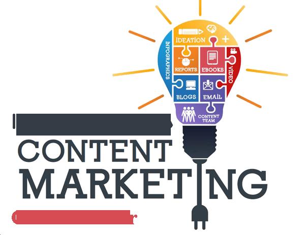 دروه بازاریابی محتوا : اهمیت بازاریابی محتوا در دنیای امروز