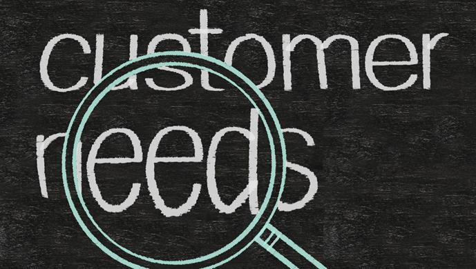 نیاز مشتری چیست و چگونه آن را بیابیم؟