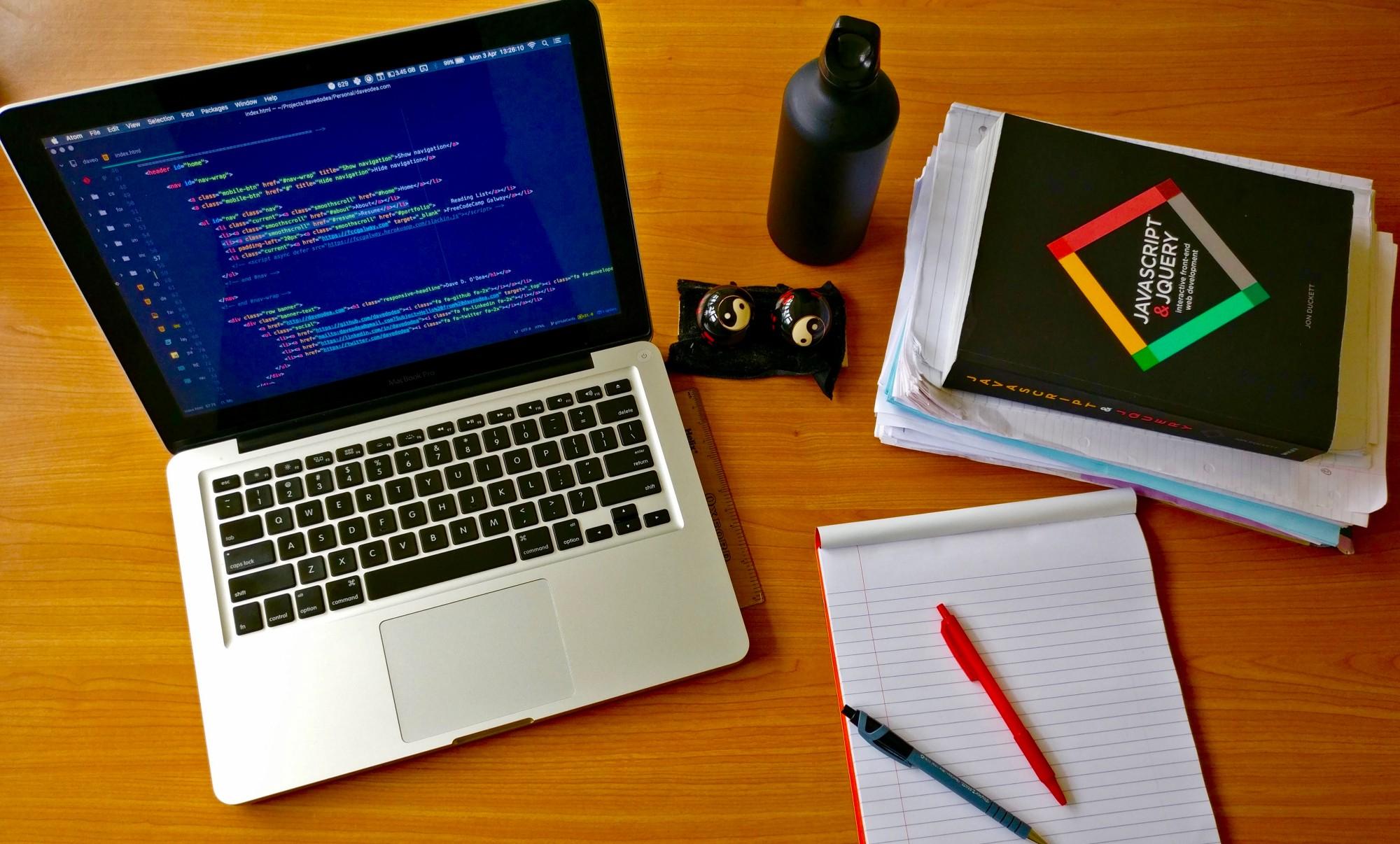 نکات مهم برای دانشجویانی که قصد دارند برنامه نویس شوند