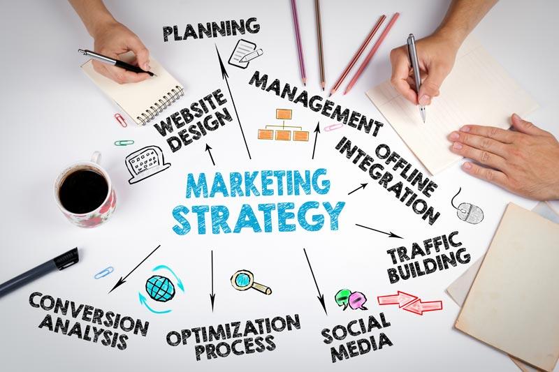 استراتژیهای بازاریابی ارزان برای استارتاپ