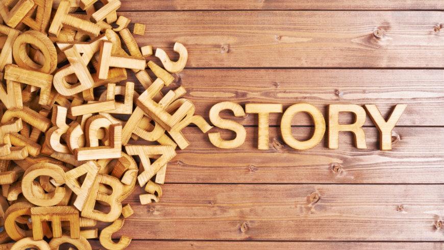 دوره بازاریابی محتوا : تاثیر داستان سرایی در تولید محتوا