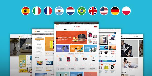 نکاتی برای طراحی وبسایت های دو زبانه