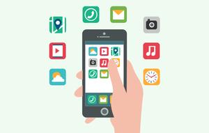 اپلیکیشن های رایگان چگونه درآمدزایی می کنند؟