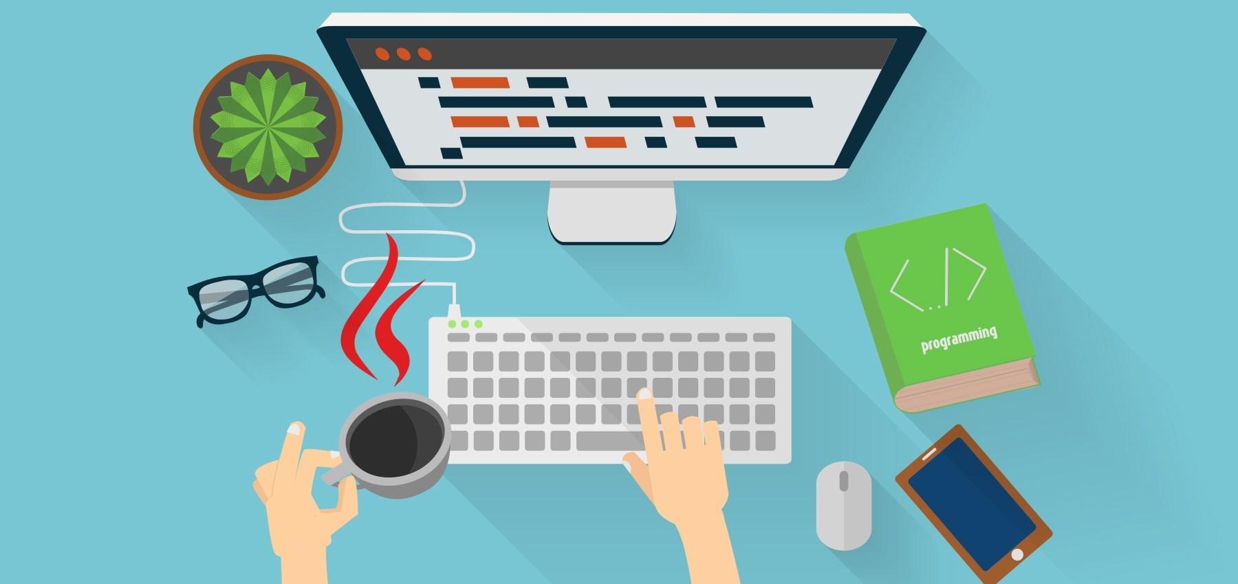 چرا طراحان و توسعهدهندگان وب باید همکاری کنند؟