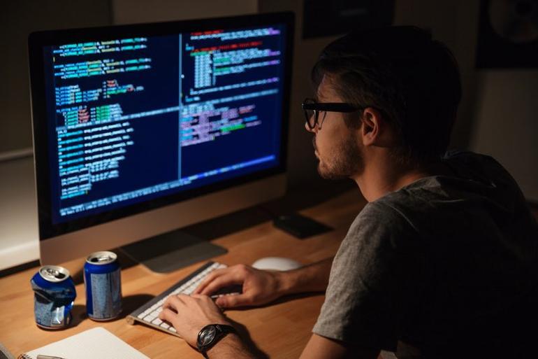 ساده ترین زبان ها برای یادگیری برنامه نویسی