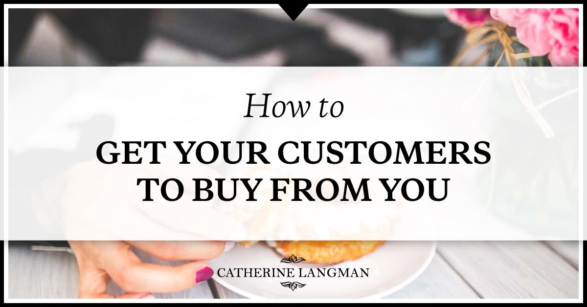 روش های تاثیرگذار در وادار کردن مشتریان به خرید