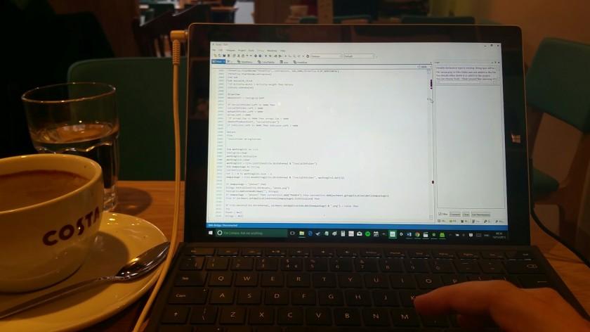 سه دلیل برای اینکه همه باید برنامه نویسی یادبگیرند
