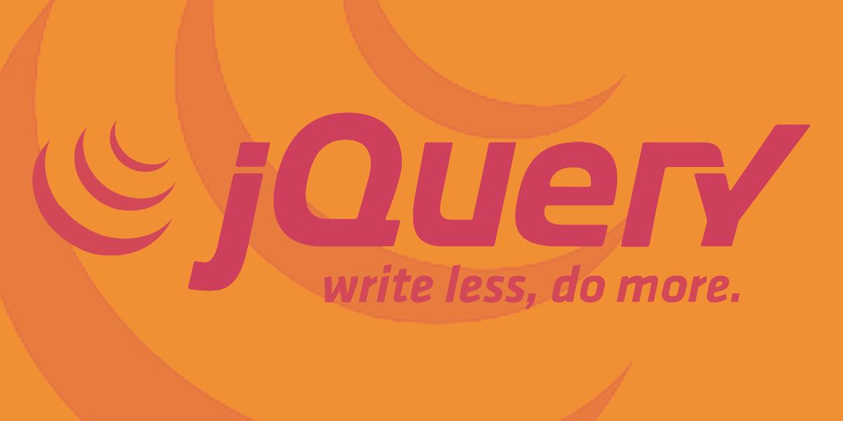 جی کوئری JQuery چیست؟ چرا باید از آن استفاده کنیم