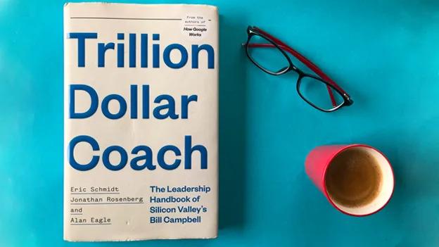 بریدهای از کتاب : معرفی کتاب مربی تریلیون دلاری