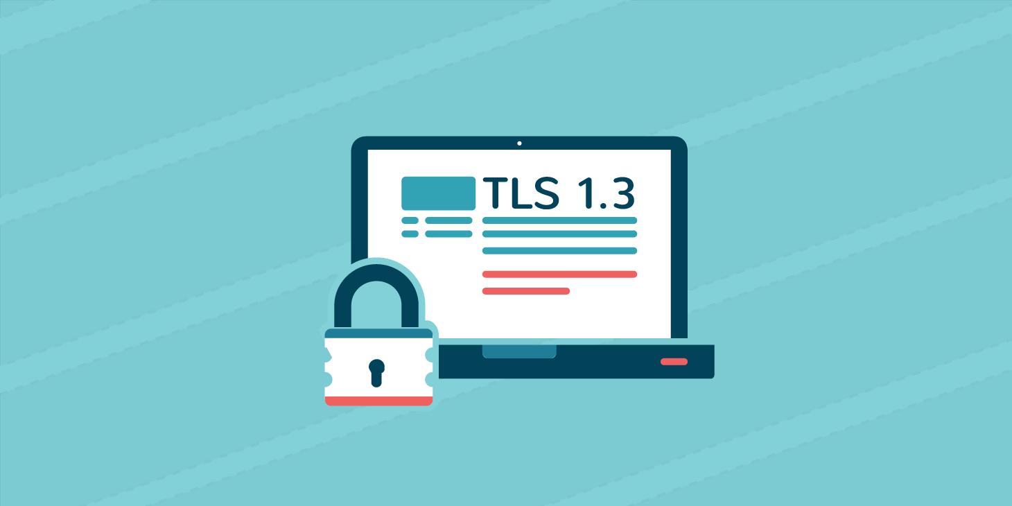 معرفی استاندارد امنیتی TLS 1.3