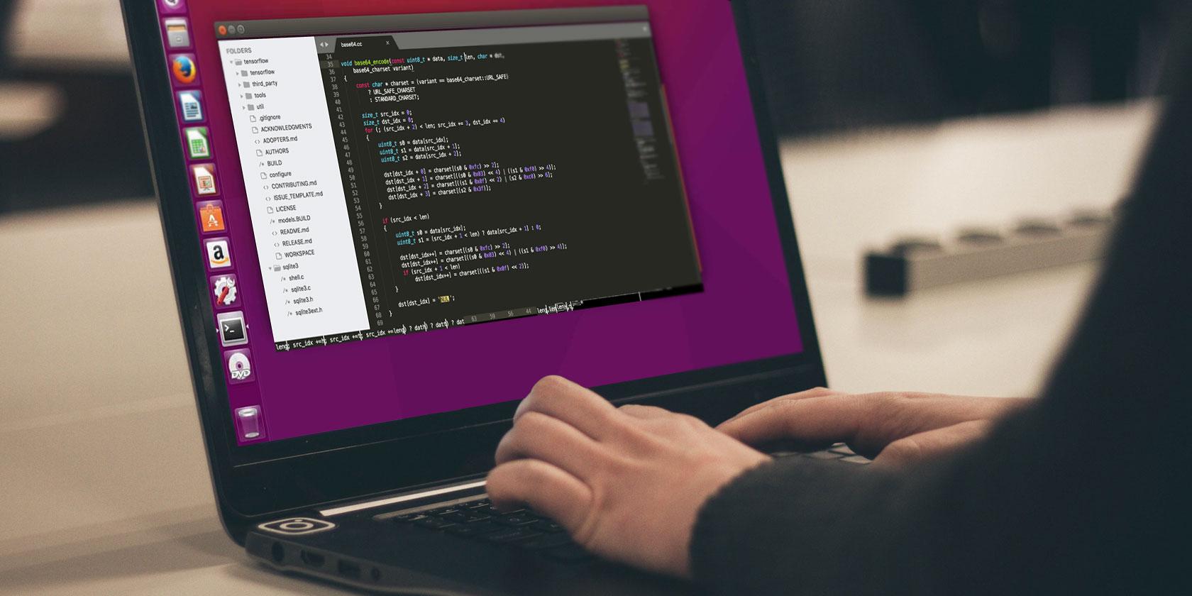 بهترین توزیع های لینوکس برای برنامه نویسان و توسعه دهندگان