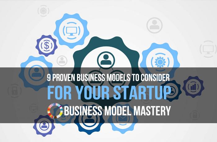 9 مدل کسب و کار برای راه اندازی استارتاپ