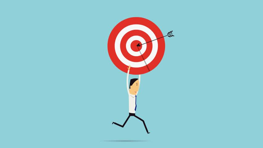 7 مرحله ساده برای رسیدن به اهداف