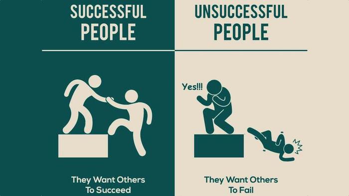 الگوبرداری از هفت ویژگی های افراد موفق