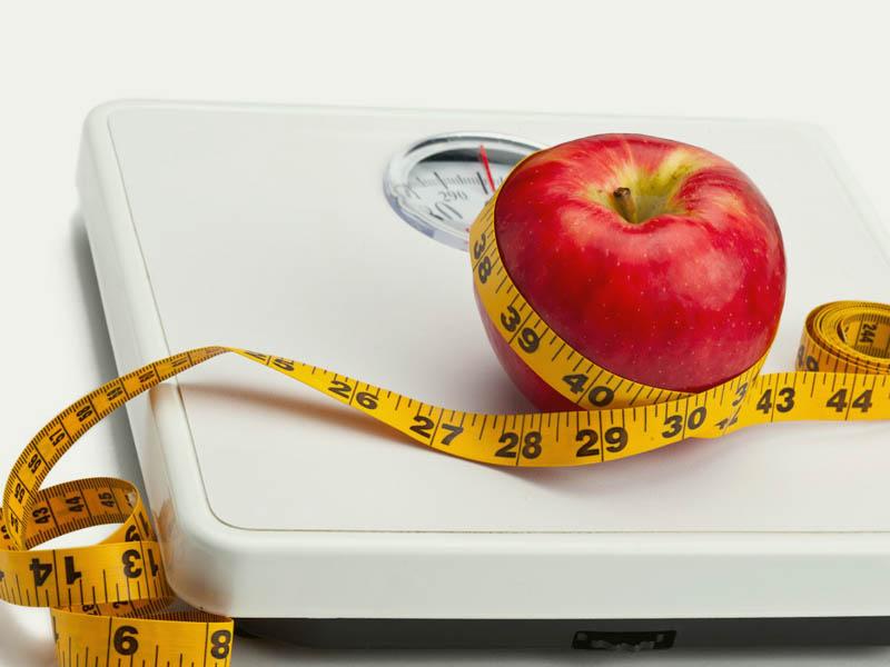12 راهکار کاهش وزن فوری