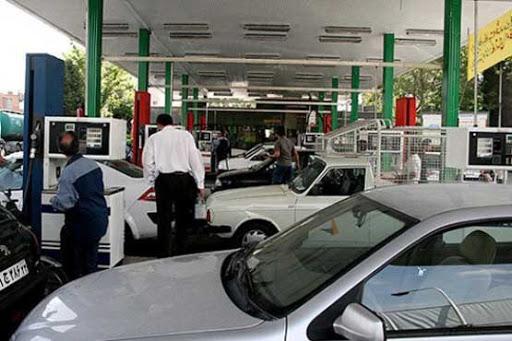 سهمیه بنزین نوروزی چه قدر است؟