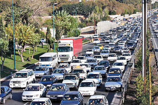 قیمت طرح ترافیک روزانه چگونه محاسبه می شود؟