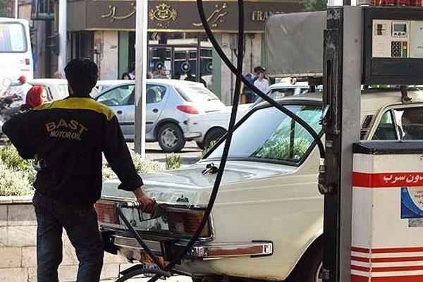 آیا فروش بنزین قانونی است؟