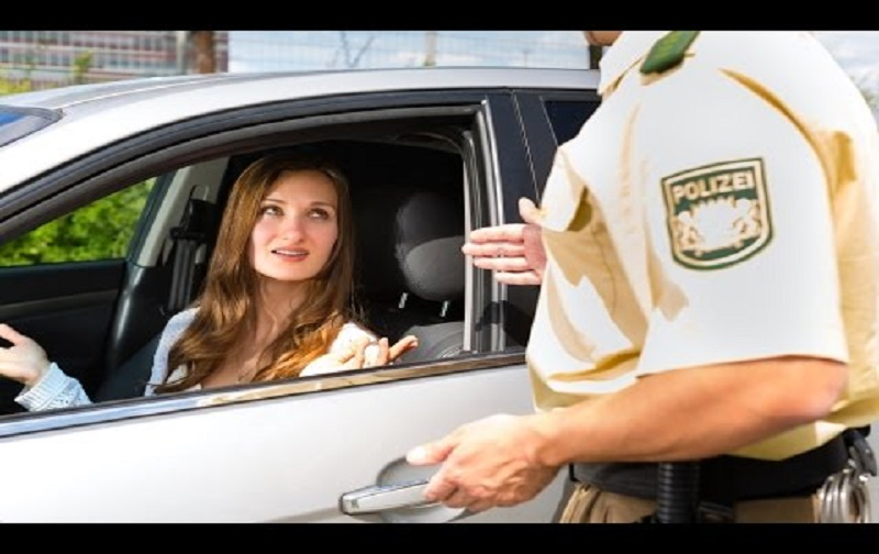 جریمه نداشتن گواهینامه چیست؟