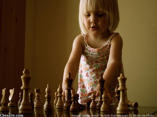 آیا شطرنج مفید است ؟