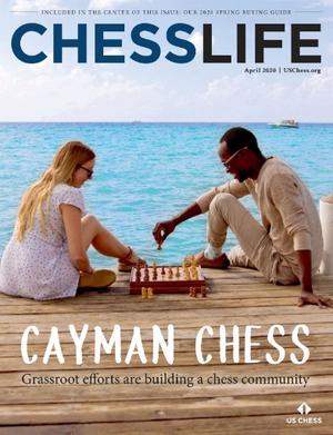 از شطرنج چه چیزی یاد می گیریم ؟ قسمت اول