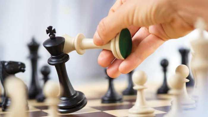 روش های کیش و مات سریع در شطرنج